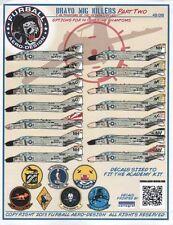 Furball Aero-Design 1/48 McDonnell F-4B Phantom Bravo MIG Killers II # 48018