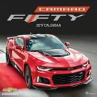 Cal 2017 Camaro by TF Publishing 9781624386350 Calendar 2016
