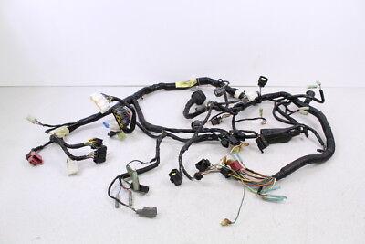 2007 KAWASAKI VULCAN 1500 VN 1500 Classic Wire Harness ...