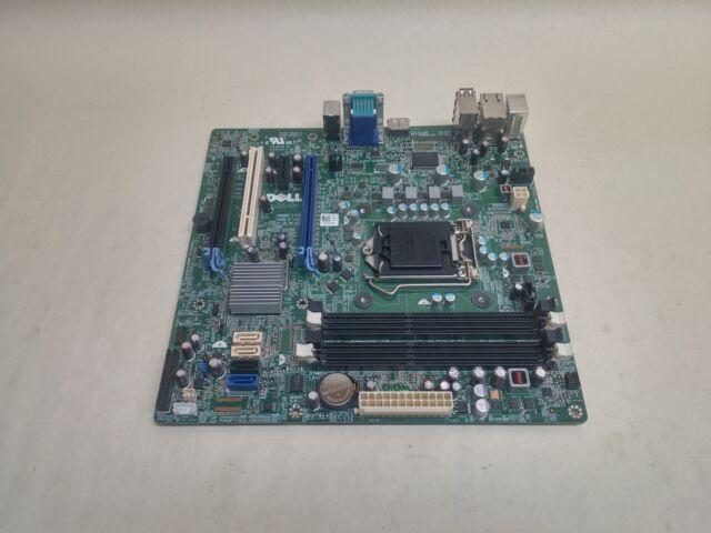 Dell 6D7TR Optiplex 990 MT LGA 1155/Socket H2 DDR3 SDRAM Desktop Motherboard