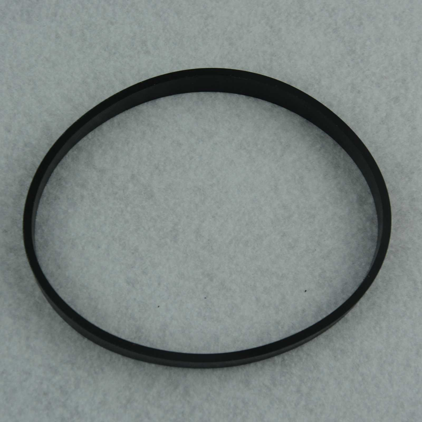 Vacuum Cleaner Rubber Belt Motor Cluth Drive Replacement For Hoover YMH29694