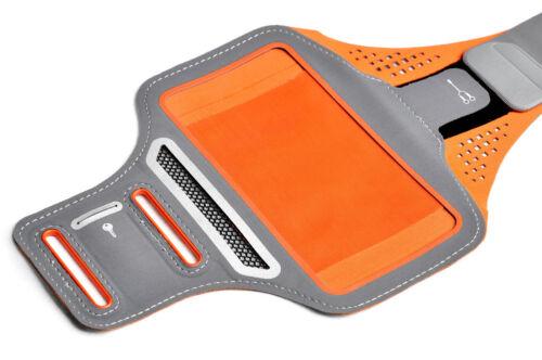 HTC U11 /& Andere Fitness Sport Handytasche Sporttasche Armband Armtasche Jogging