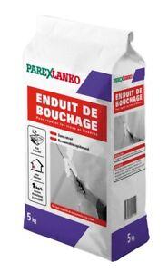 ENDUIT-DE-BOUCHAGE-POUDRE-5-KG-PAREXLENKO-rebouchage-reparer-trou-fissures