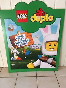 Détails Pub Jouet Vert Chambre Enfant Duplo Sur Plv Lego Affiche Carton Décoration N8n0vmOywP