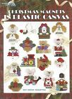 Christmas Magnets in Plastic Canvas by Dick Martin (Paperback / softback, 2009)