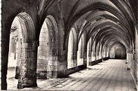 BF13290 cloitre  abbaye de fontevrault  france front/back image