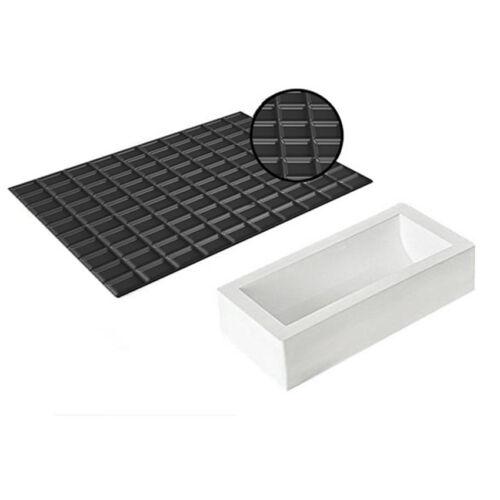 "Silikomart /""Kit Tablette/"" Tortaflex Mold"