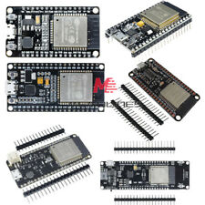Esp32 Wifi Bluetooth Development Board Cp2102cp2104ch340g Or With Battery Holder