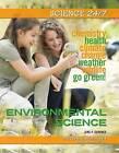 Environmental Science by Jane P Gardner (Hardback, 2015)