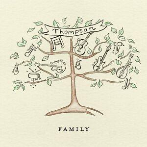 Thompson-Family-Deluxe-NEW-CD-amp-DVD