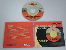VARIOUS/DIE MÄNNER SIND ALLE VERBRECHER(HÖRKUNST ISBN 3-88897-288-4) CD ALBUM