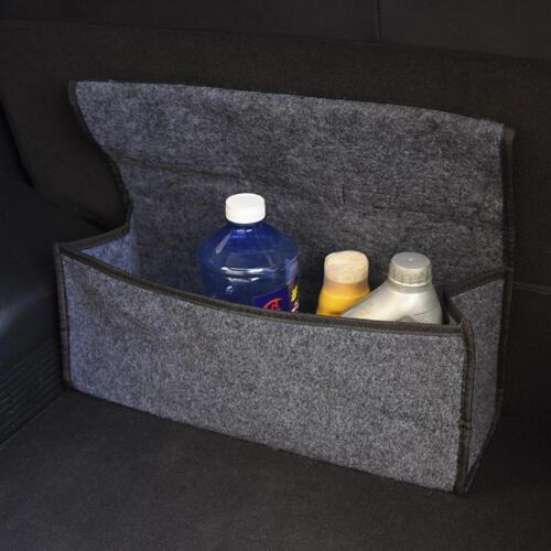 Multi Use Car Storage Box Trunk Bag Folding  Emergency Tools Organizer RH