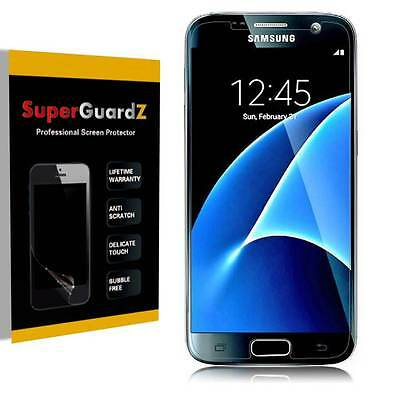 4X Anti-glare Matte Screen Protector Shield Film For Samsung Galaxy S7 + Stylus