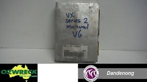 HOLDEN-COMMODORE-VX-SERIES-2-V6-ECU