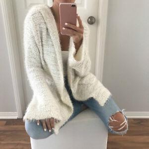 Womens-Fluffy-Long-Sleeve-Hooded-Cardigan-Sweater-Coat-Jumper-Winter-Outwear-8C