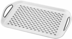 Judge-Non-Slip-Rectangular-Oblong-Plastic-Dinner-Lunch-Serving-Board-Tray