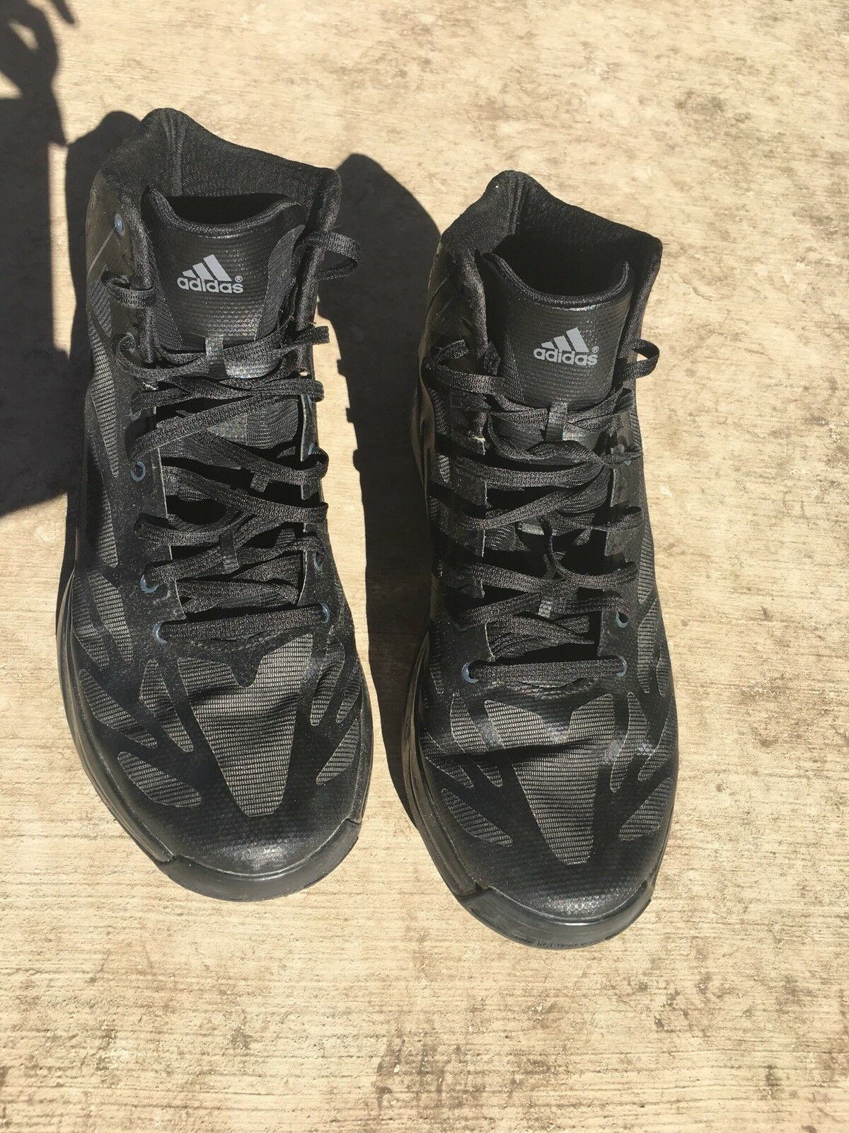 Cheap and 12, wearable Addidas Addizero Size 12, and Black 8df99a