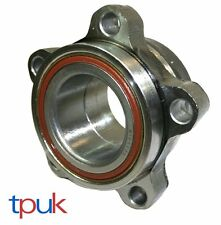 BRAND NEW TRANSIT FRONT WHEEL HUB BEARING KIT 2.0 FWD TDDi TDCi 2000 ON MK6