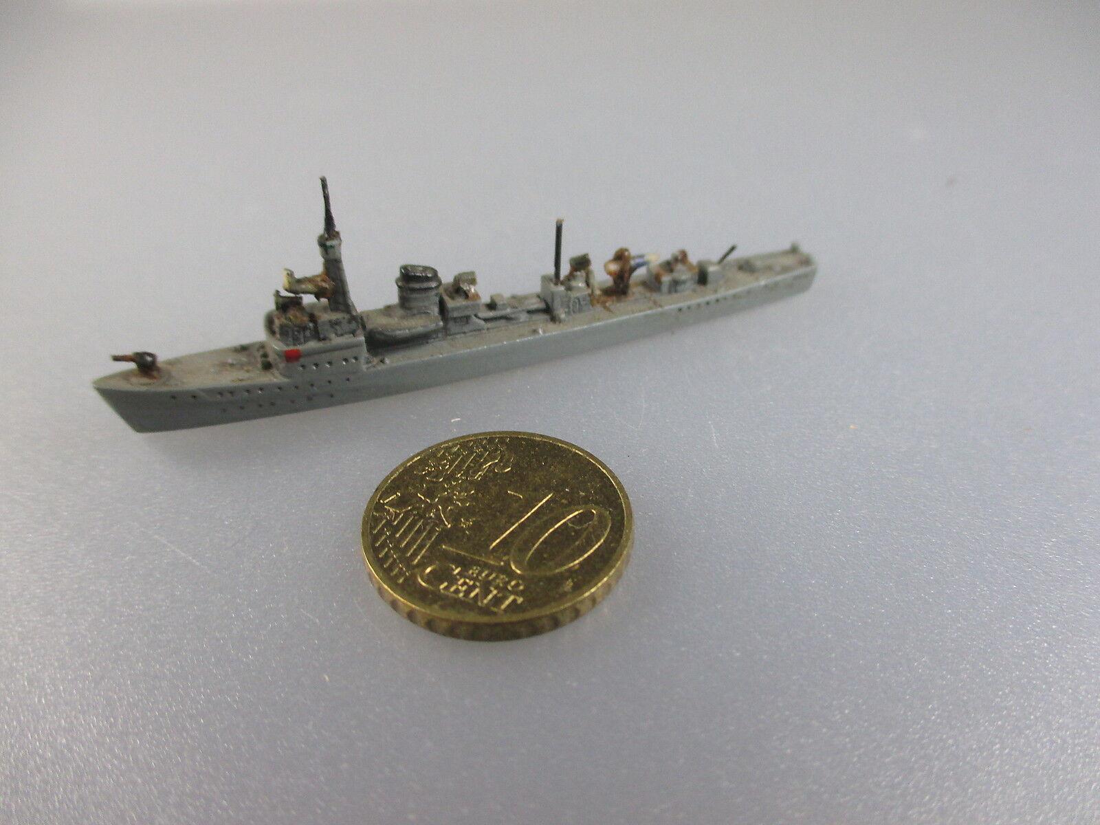 Hansa  barco modelo nº 144