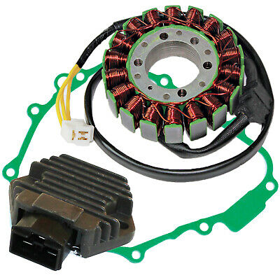 03-06 HONDA CBR600RR Electrosport Regulator//Rectifier