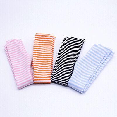 Fashionable Stripe Socks for 1//3 Night Lolita Doll Wear Clothing Accessory