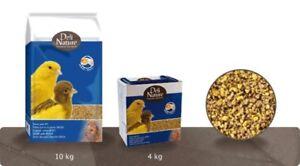 1kg-Deli-Nature-Eifutter-Gelb-Feucht-Vogelfutter-Premium-100-Naturhonig