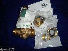 Wilkins Nr3xlduc 34 Lead Free Water Pressure Reducing Valve 34 Cxc Sweat