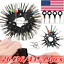 70pcs Car Terminal Removal Tool Kit Wire Connector Extractor Puller Release Pin/>