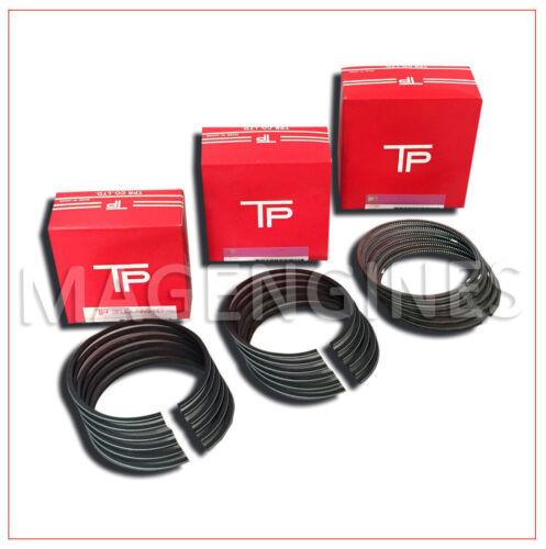PISTON /& RING SET TOYOTA 2JZ-GE DOHC FOR SUPRA CHASER MARK II /& CROWN 3.0 LTR