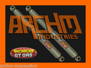TOYOTA-CORONA-RT132-RT133-SEDAN-MONROE-GT-GAS-REAR-SHOCK-ABSORBERS