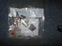 Omc Tune-up Kit:points