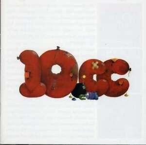 10cc-10cc-Neuf-CD
