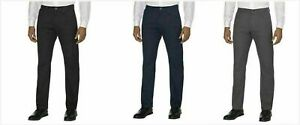 Calvin-Klein-Men-039-s-Straight-Leg-5-Pocket-Stretch-Pants-Pick-Size-amp-Color-H