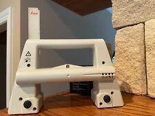 Leica Rh1200 Radio Handle Radio Modem Amp Radio Antenna For Robotic Totalstation