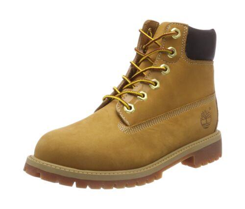 Unido Reino Boots Kids Trigo Classic Unisex Timberland 4 ntYq60Fw