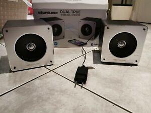 Dual True Wireless Speaker
