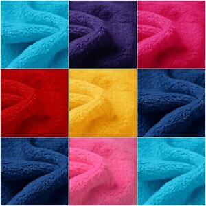100-Polyester-Solid-Double-Sided-Whisper-Cuddle-Fleece-Fabric-58-034-Sold-the-Yard