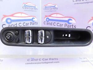 Mini-Countryman-R60-Cote-Conducteur-electrique-4-Way-Powerfold-Fenetre-Commutateur-9289624