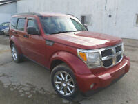 JUST IN FOR PARTS!! WS5691 2008 DODGE NITRO Woodstock Ontario Preview