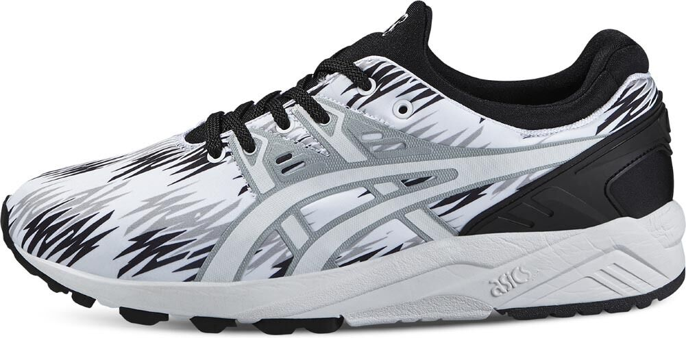 Asics Onitsuka Tiger Gel-Kayano Trainer Evo H6C3N-9001 Turnschuhe schuhe Schuhe Mens
