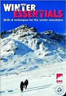 Winter Essentials: The Skills and Techniques for Winter Mountaineering by Jon Garside, Malcolm Creasey, Ian Hey, Roger Wild (DVD, 2005)