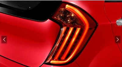 Led Tail Light Lamp Lh & Rh Set Assy For Picanto