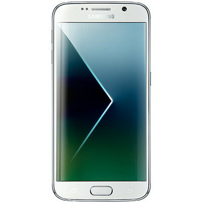 NEW Samsung - SM-G920IZWAXSA - Galaxy S6 32GB - White - Unlocked from Bing Lee