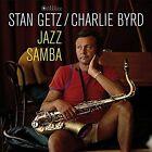 Jazz Samba (180g Vinyl)-Jean-Pierre Leloir Colle von Charlie Getz Stan & Byrd (2016)