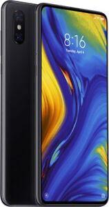 GLOBAL-VERSION-Xiaomi-MI-Mix-3-128GB-6GB-Black-Color-AUSTRALIAN-SELLER-SYD