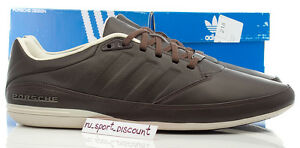 buy popular 7f0ea 06376 Details about Authentic Adidas Porsche Design Typ 64 2.0 (art. B24380) Last  size US 7½ left