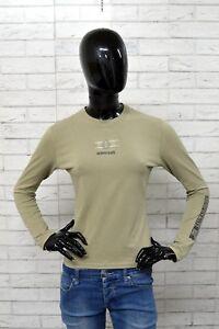 Maglia-MURPHY-amp-NYE-Donna-Taglia-Size-L-Camicia-Polo-Woman-Shirt-PARI-AL-NUOVO