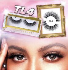 575cf5ac8c2 Genuine Tatti Lashes TL4 Strip False Eyelashes 3D Luxury Mink Fast Delivery  📦🚚
