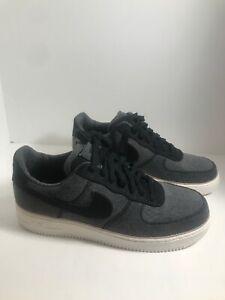 Details about Nike Air Force 1 07' WhiteKhaki Vintage OG Mens sz 10.5 New!