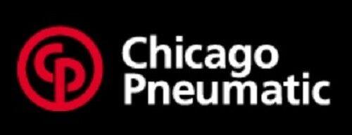 CHICAGO PNEUMATIC Replacement FLUSH RIVET SET, #CPP089497
